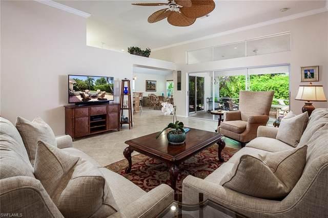 7555 San Miguel Way, Naples, FL 34109 (MLS #220029701) :: #1 Real Estate Services
