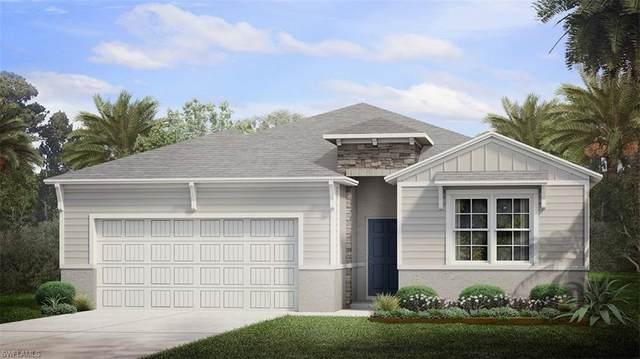 16578 Crescent Beach Way, Bonita Springs, FL 34135 (MLS #220029727) :: Team Swanbeck