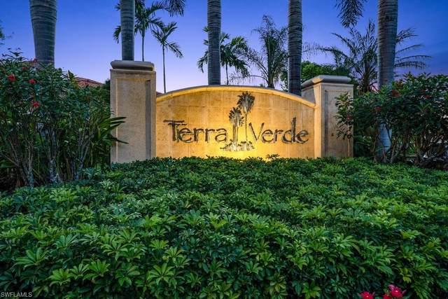 2385 Terra Verde Ln #2385, Naples, FL 34105 (#220029750) :: Equity Realty