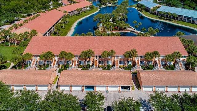 6710 Beach Resort Dr #1512, Naples, FL 34114 (MLS #220029758) :: Clausen Properties, Inc.