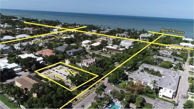 266 3rd Ave S, Naples, FL 34102 (MLS #220029784) :: Team Swanbeck