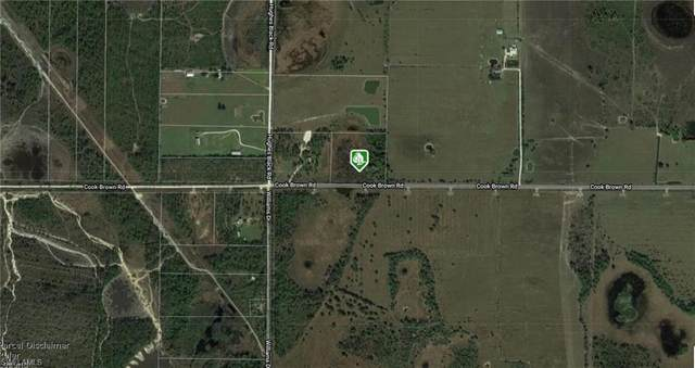 38210 Cook Brown Rd, Punta Gorda, FL 33982 (#220029861) :: Equity Realty
