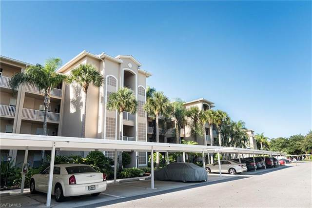 3800 Sawgrass Way #3127, Naples, FL 34112 (MLS #220029886) :: Clausen Properties, Inc.