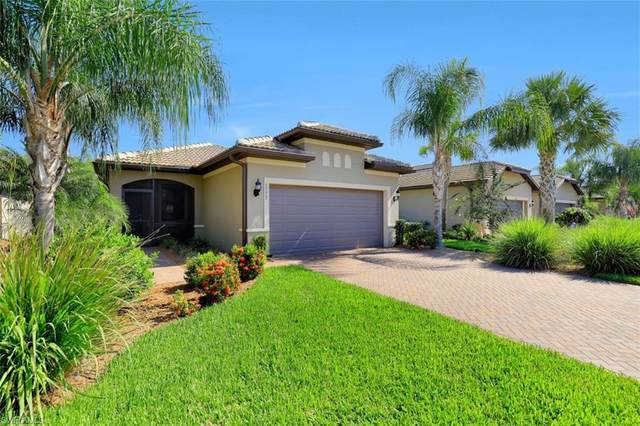 5777 Mayflower Way, AVE MARIA, FL 34142 (MLS #220029891) :: #1 Real Estate Services