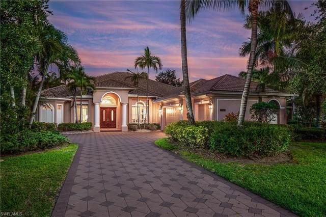 2944 Gardens Blvd, Naples, FL 34105 (MLS #220029947) :: #1 Real Estate Services