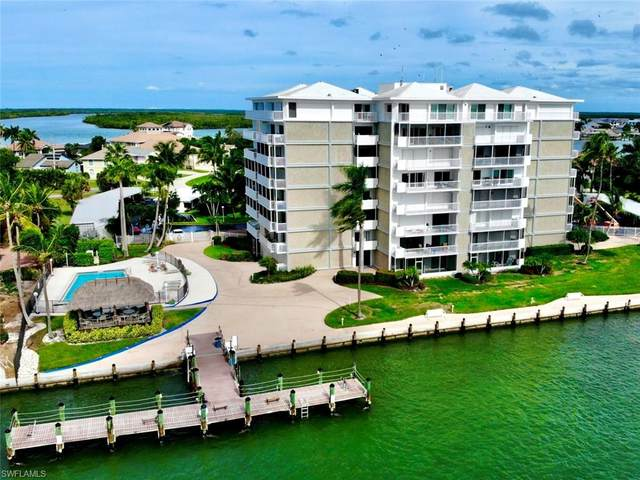 60 Pelican St W #408, Naples, FL 34113 (MLS #220029974) :: Team Swanbeck