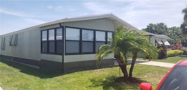 5 Amethyst Ave 5-A, Naples, FL 34114 (#220029976) :: Jason Schiering, PA