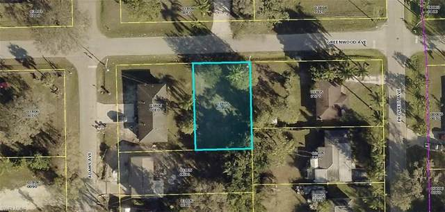4356 Greenwood Ave, Fort Myers, FL 33905 (MLS #220029989) :: Clausen Properties, Inc.