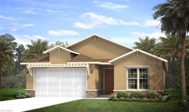 16571 Crescent Beach Way, Bonita Springs, FL 34135 (MLS #220029992) :: Team Swanbeck