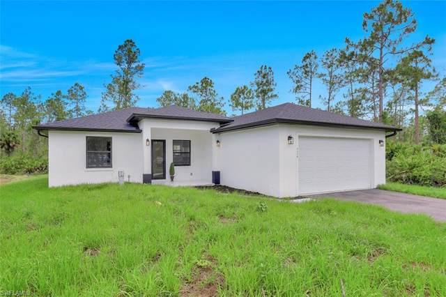 4218 4th Ave NE, Naples, FL 34120 (MLS #220030049) :: Dalton Wade Real Estate Group