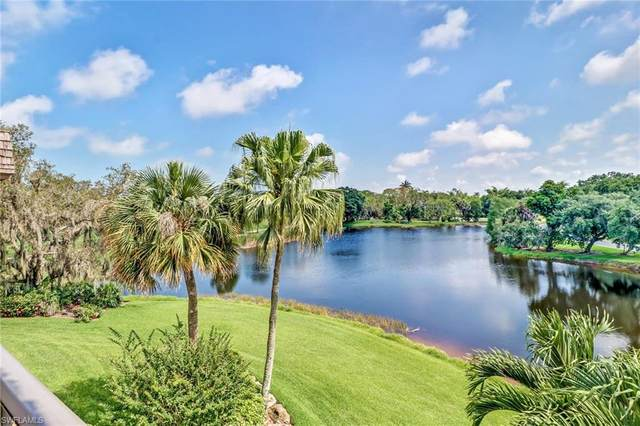 102 Tall Pine Ln #3106, Naples, FL 34105 (MLS #220030098) :: Florida Homestar Team