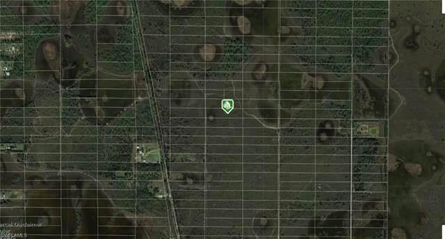 33328 Oil Well Rd, Punta Gorda, FL 33955 (MLS #220030122) :: Clausen Properties, Inc.