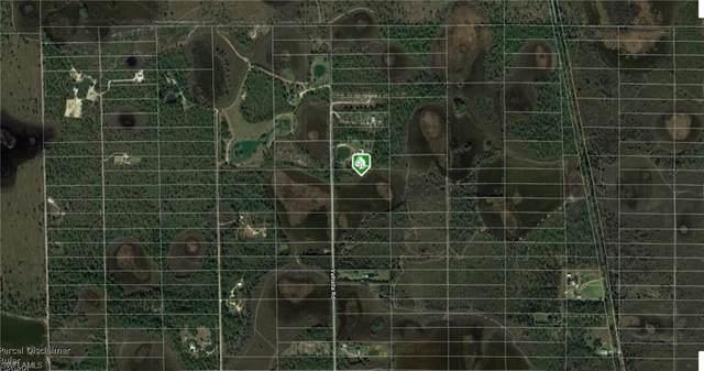32550 Oil Well Rd, Punta Gorda, FL 33955 (MLS #220030125) :: Clausen Properties, Inc.