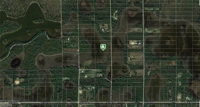 32416 Oil Well Rd, Punta Gorda, FL 33955 (#220030126) :: Equity Realty