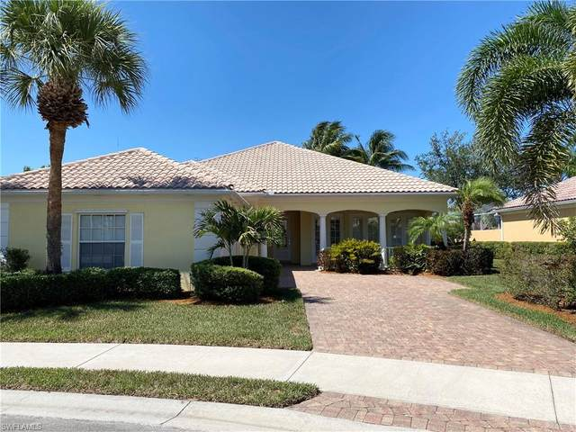 14840 Carducci Ct, Bonita Springs, FL 34135 (MLS #220030135) :: #1 Real Estate Services