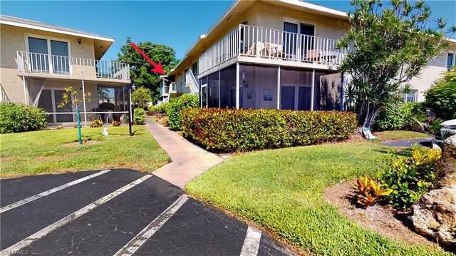 232 Palm Dr Unit#4, Naples, FL 34112 (#220030143) :: Caine Premier Properties