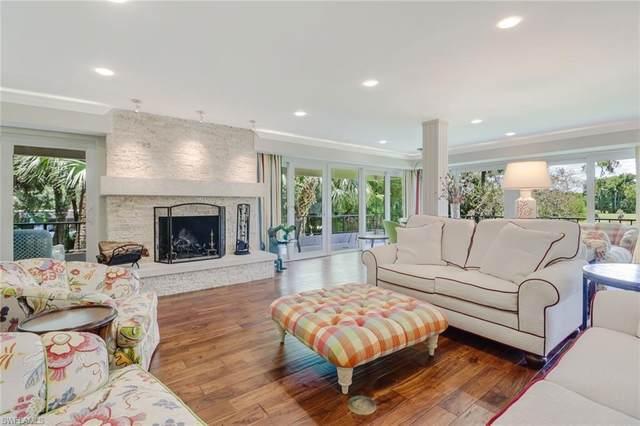 100 Tall Pine Ln A-2101, Naples, FL 34105 (MLS #220030188) :: Clausen Properties, Inc.