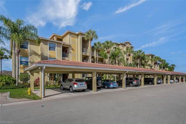 10285 Heritage Bay Blvd #815, Naples, FL 34120 (MLS #220030260) :: Team Swanbeck