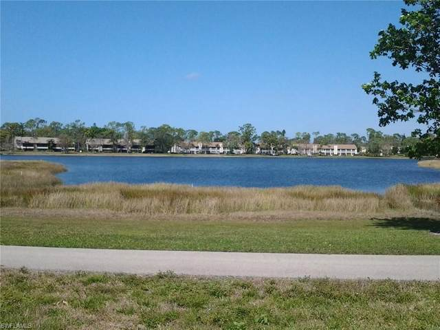 2676 Kings Lake Blvd #103, Naples, FL 34112 (MLS #220030269) :: #1 Real Estate Services