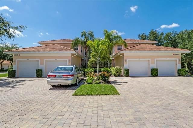 6325 Lexington Ct #102, Naples, FL 34110 (#220030302) :: Southwest Florida R.E. Group Inc