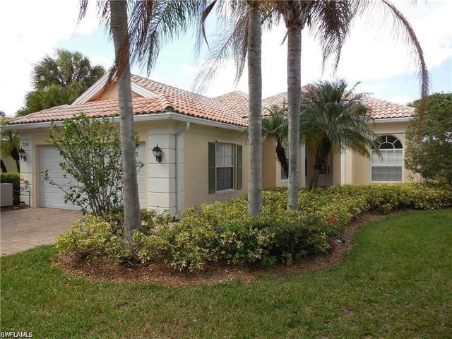 3751 Whidbey Way, Naples, FL 34119 (MLS #220030313) :: #1 Real Estate Services