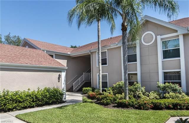 9848 Luna Cir C-201, Naples, FL 34109 (MLS #220030314) :: Clausen Properties, Inc.