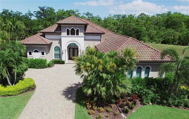 9635 Lipari Ct, Naples, FL 34113 (MLS #220030323) :: #1 Real Estate Services