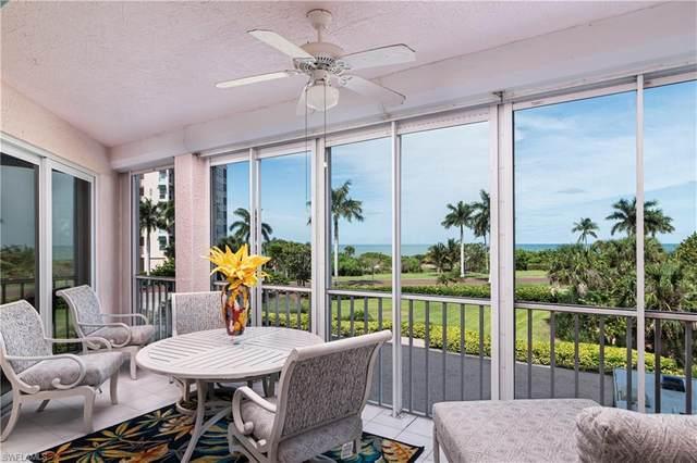 260 Barefoot Beach Blvd #203, Bonita Springs, FL 34134 (MLS #220030340) :: Kris Asquith's Diamond Coastal Group