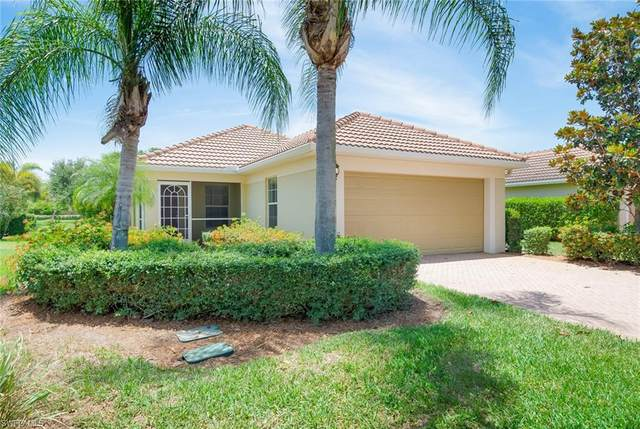 7945 Guadiana Way, AVE MARIA, FL 34142 (MLS #220030345) :: #1 Real Estate Services