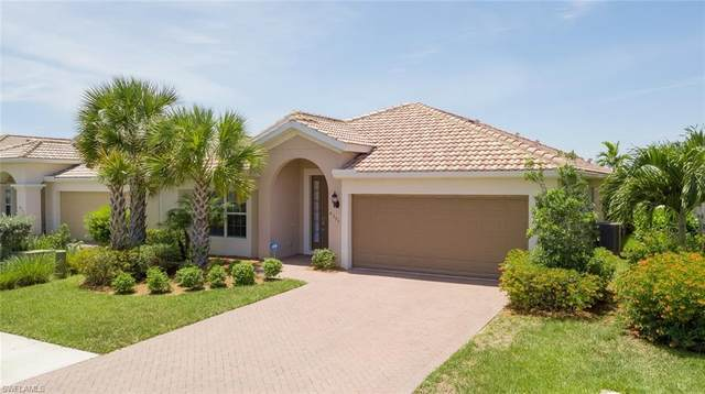 4373 Steinbeck Way, AVE MARIA, FL 34142 (MLS #220030390) :: #1 Real Estate Services