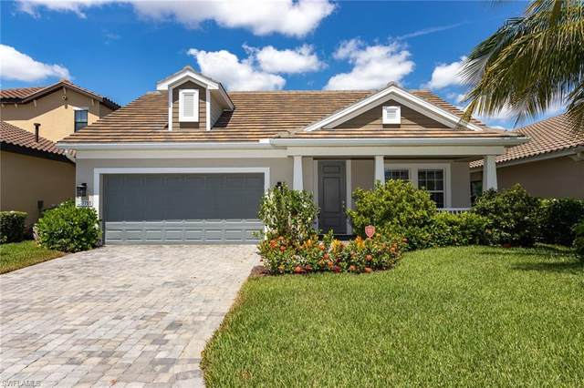 7755 Cypress Walk Dr, Fort Myers, FL 33966 (MLS #220030393) :: Palm Paradise Real Estate