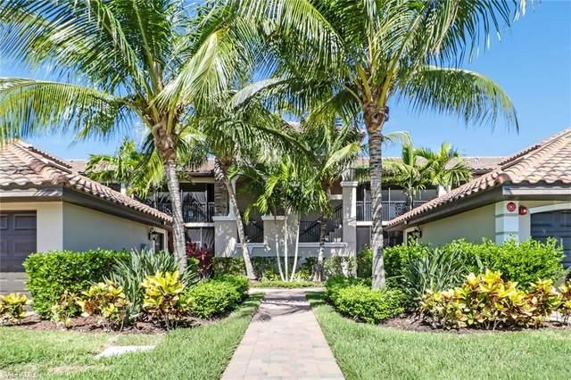 9832 Venezia Cir #1024, Naples, FL 34113 (MLS #220030472) :: #1 Real Estate Services