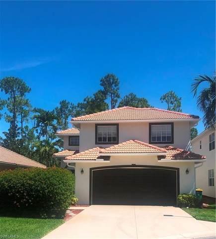 5007 Fairhaven Ln, Naples, FL 34109 (MLS #220030530) :: #1 Real Estate Services