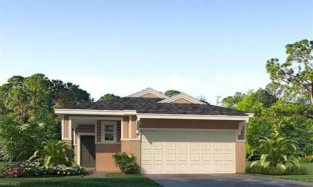 28499 Captiva Shell Loop, Bonita Springs, FL 34135 (MLS #220030584) :: Team Swanbeck