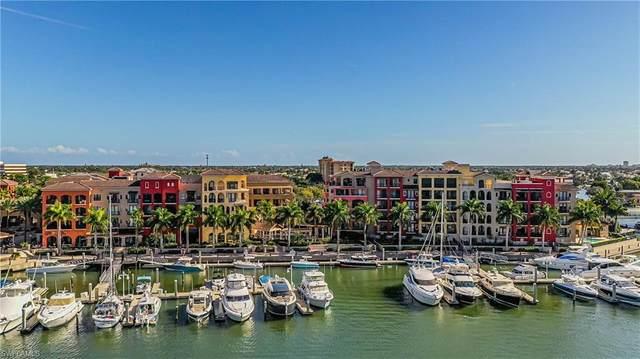 740 N Collier Blvd 2-401, Marco Island, FL 34145 (MLS #220030610) :: Clausen Properties, Inc.