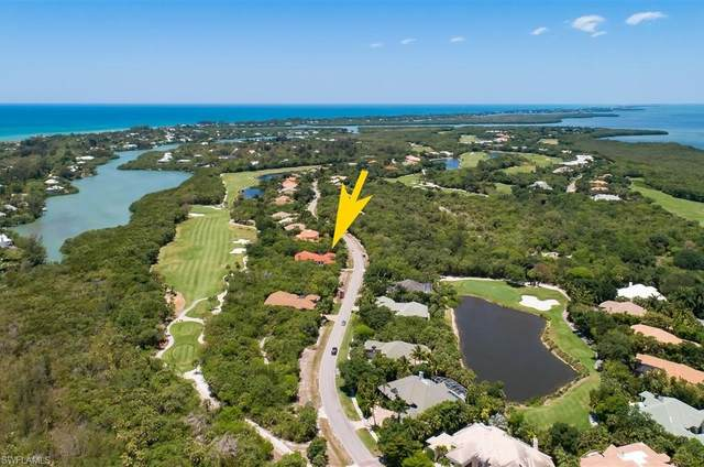 2313 Wulfert Rd, Sanibel, FL 33957 (#220030619) :: The Dellatorè Real Estate Group