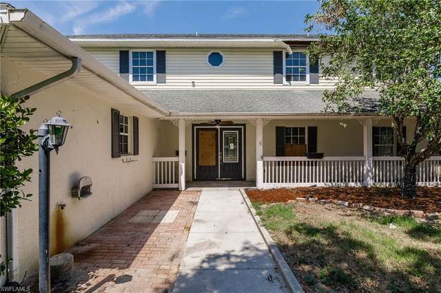 18218 Huckleberry Rd, Fort Myers, FL 33967 (MLS #220030625) :: #1 Real Estate Services