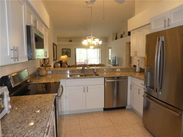 8480 Naples Heritage Dr #1125, Naples, FL 34112 (MLS #220030643) :: #1 Real Estate Services