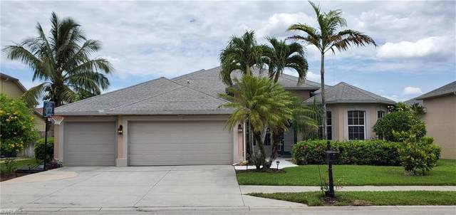 296 Burnt Pine Dr, Naples, FL 34119 (MLS #220030743) :: The Naples Beach And Homes Team/MVP Realty