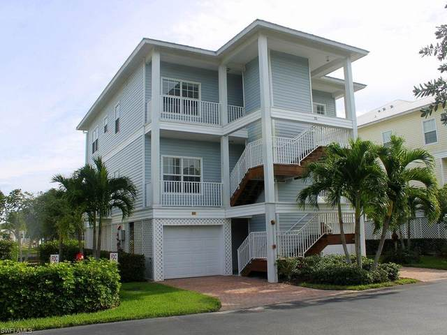 326 Angler Dr #601, Goodland, FL 34140 (MLS #220030886) :: Clausen Properties, Inc.