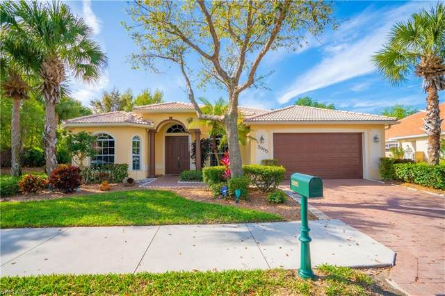 3905 Recreation Ln, Naples, FL 34116 (MLS #220030935) :: #1 Real Estate Services