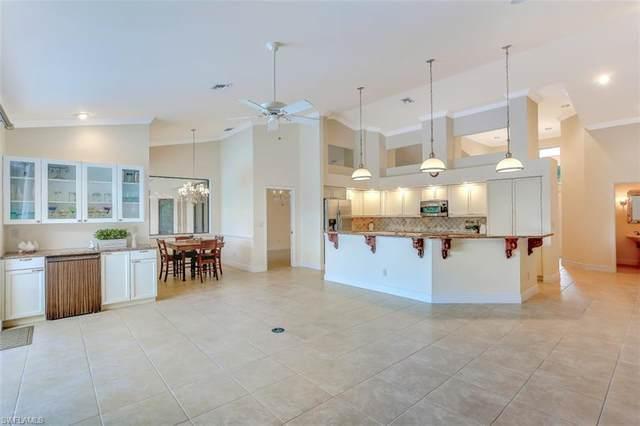 25071 Pennyroyal Dr, Bonita Springs, FL 34134 (MLS #220030937) :: #1 Real Estate Services