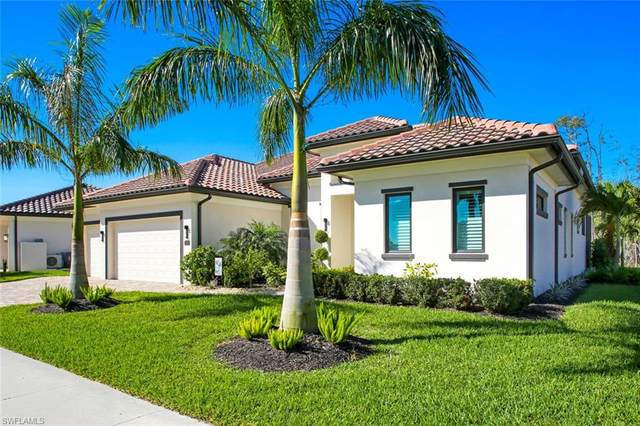 3795 Treasure Cove Cir, Naples, FL 34114 (MLS #220031005) :: Clausen Properties, Inc.