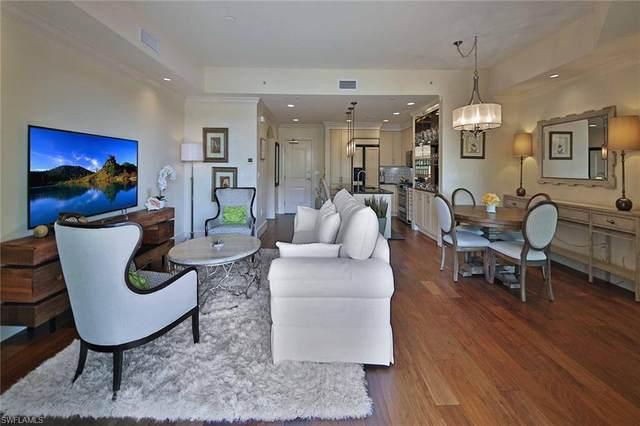 9115 Strada Pl #5501, Naples, FL 34108 (MLS #220031011) :: The Naples Beach And Homes Team/MVP Realty