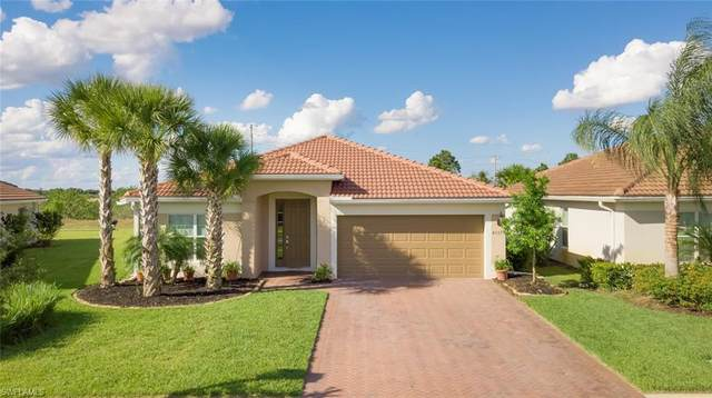 4333 Steinbeck Way, AVE MARIA, FL 34142 (MLS #220031056) :: #1 Real Estate Services
