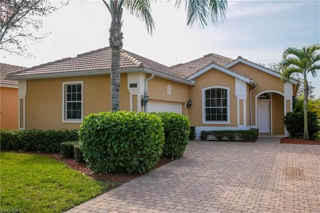 15472 Cortona Way, Naples, FL 34120 (#220031060) :: The Dellatorè Real Estate Group