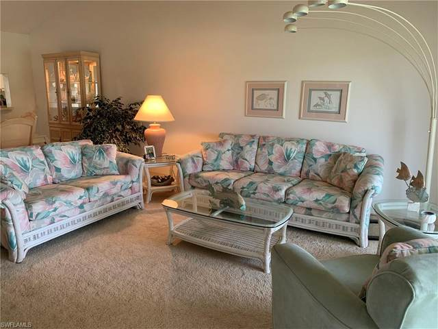 196 Furse Lakes Cir A-12, Naples, FL 34104 (MLS #220031083) :: Clausen Properties, Inc.