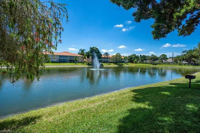7436 Plumbago Bridge Rd #204, Naples, FL 34109 (MLS #220031175) :: Premier Home Experts