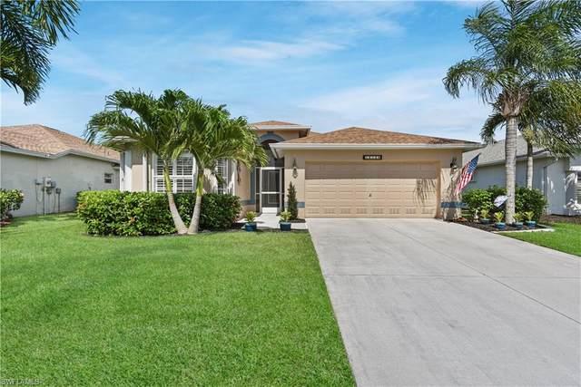 14146 Plum Island Dr, Fort Myers, FL 33919 (#220031254) :: Southwest Florida R.E. Group Inc