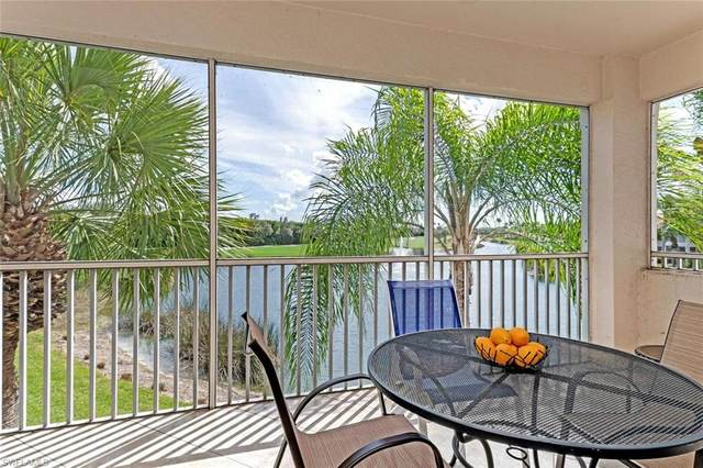 4620 Winged Foot Ct #202, Naples, FL 34112 (#220031296) :: Southwest Florida R.E. Group Inc